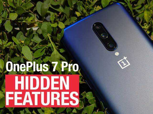 OnePlus 7 Pro review: Great performance, excellent display
