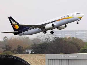 Etihad representative quits Jet Airways Board