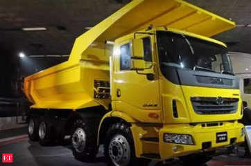 Tata International exits trailer manufacturing biz by selling its arm to Canyon Point for Rs 305 cr