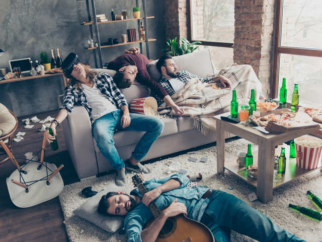 From turmeric shots to ashwagandha-infused pills: Millennials seek an ayurvedic solution for hangovers