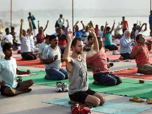 Yoga-PTI