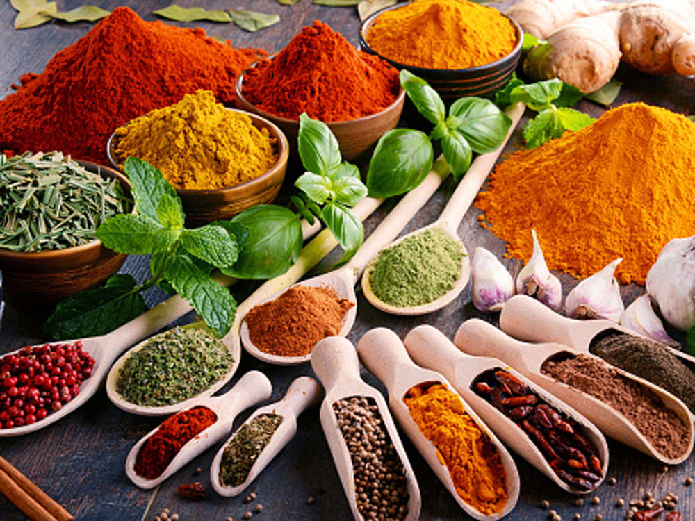 Agency hired to curb rejection of spice shipments