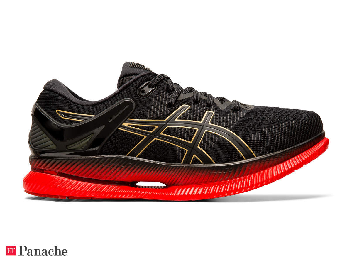 Asics Metaride Asics Metaride Review Offers Unorthodox Running