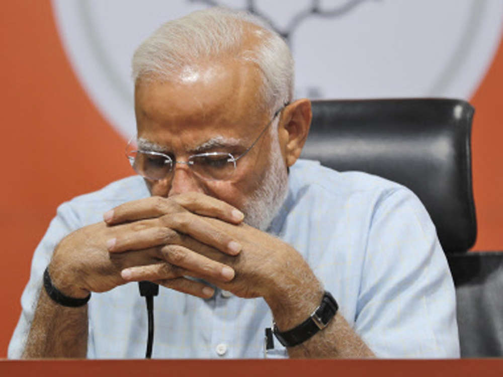 View: What Narendra Modi should not do if he gets a second term