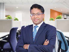 Vetri Subramaniam, UTI Mutual Fund, talks about which stock segments he favours now