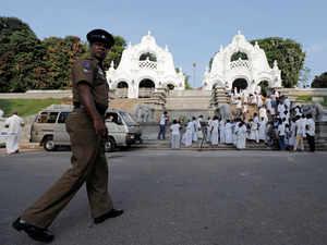 India offers Sri Lanka full support to fight 'Jihadi terrorism'