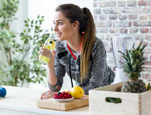 Neither keto nor paleo: Experts recommend a high-fibre, low-fat diet for PCOS management
