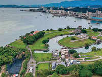 Sea of green: What makes Kota Kinabalu in Borneo so special