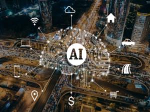 5 Artificial Intelligence getty