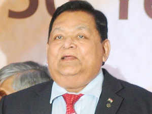 Mind completely occupied with Mindtree acquisition; will make it a big firm: A M Naik