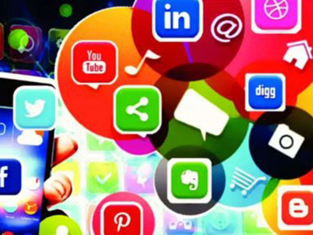 Political ad spend on Facebook, Google tops Rs 53 cr