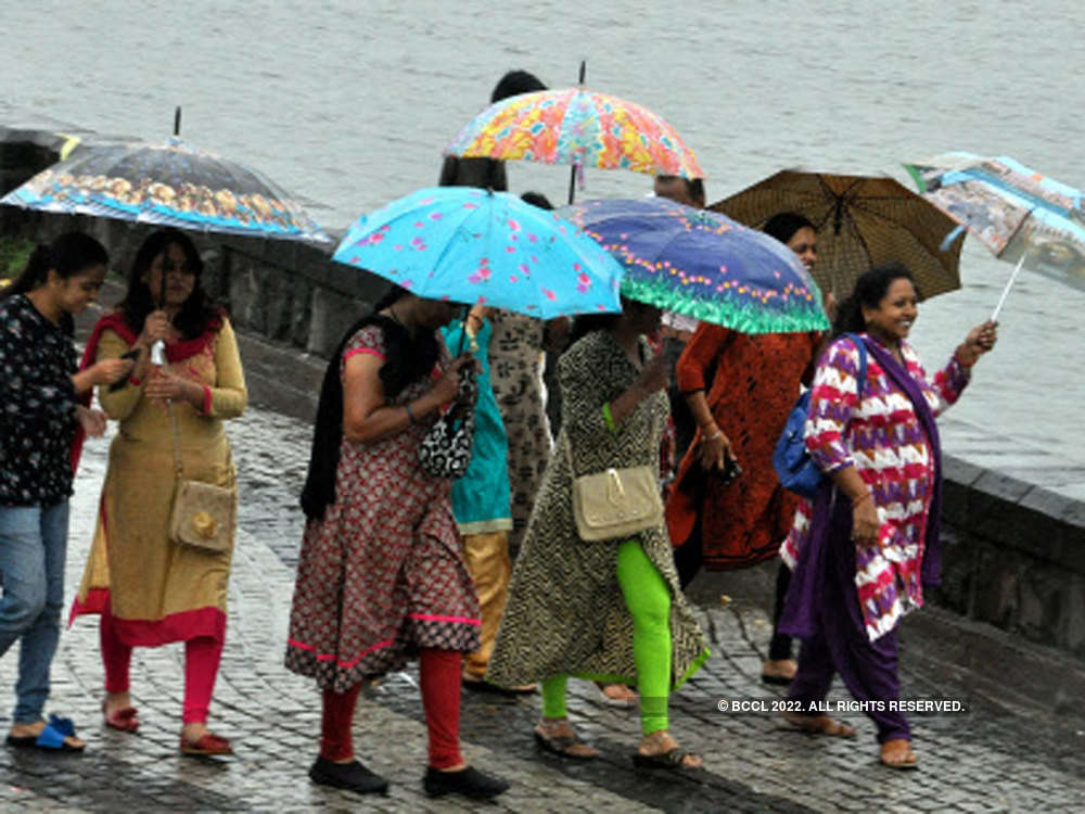 Pre-monsoon rainfall deficit drops to 22 per cent