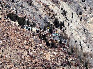 Tashigang-village