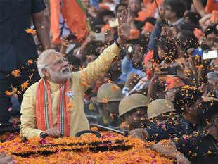 Modi-victory