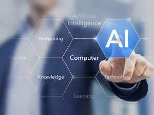 Artificial-intelligence-agencies