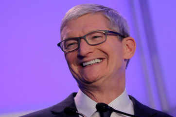 Tim Cook says his era has failed by over-debating climate change