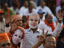 Saffron rally: What you must know before giving in to this euphoria