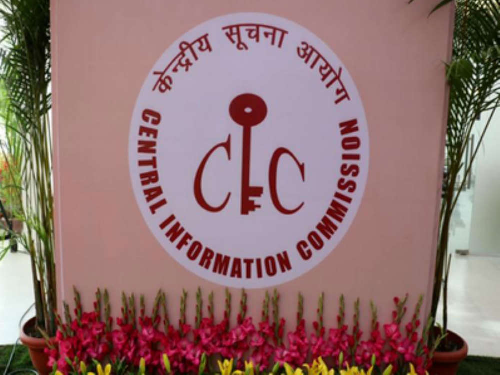 Elected representatives' visits to info commission's office irk RTI activists