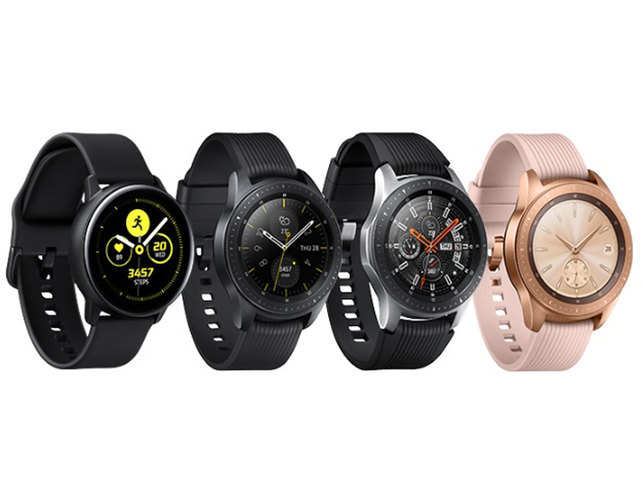 SamsungGalaxyWatches