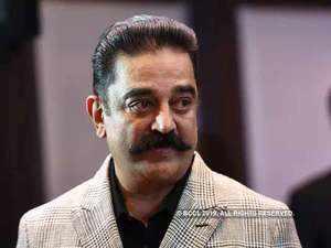 Godse extremist remark: Kamal Haasan secures anticipatory bail