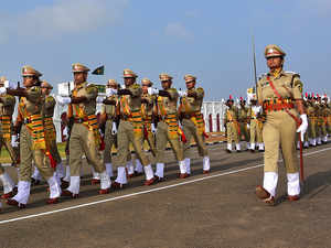 ITBP expresses displeasure over delay in construction of residential quarters by CPWD