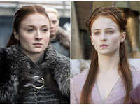 Adieu, Sansa Stark: Sophie Turner bids an emotional farewell to her 'Game of Thrones' character