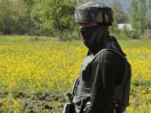 Balakot airstrike was a major achievement: Northern Army commander