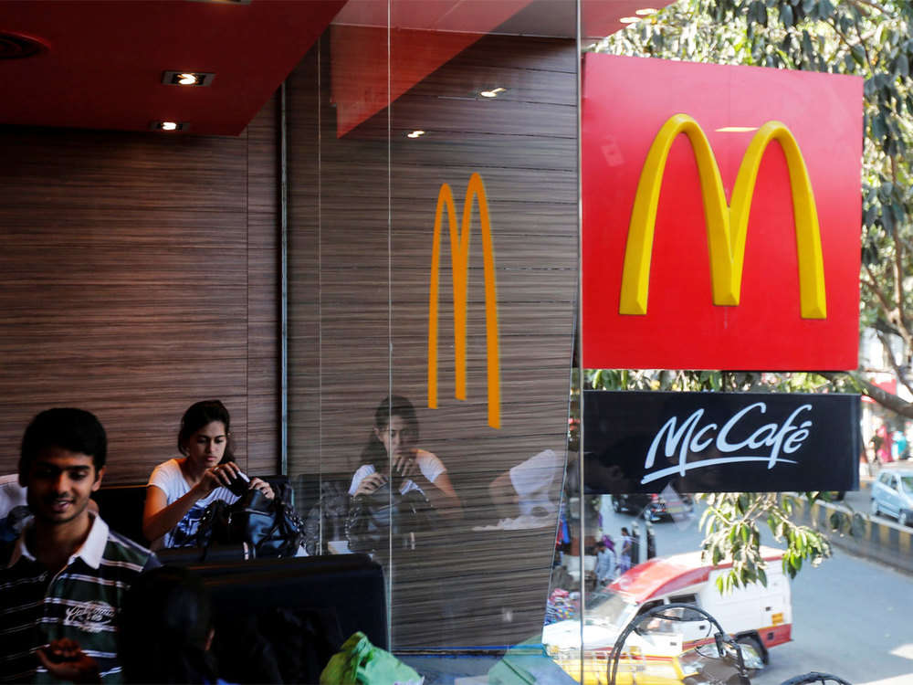 McDonald's drops several items from menu in reopened stores
