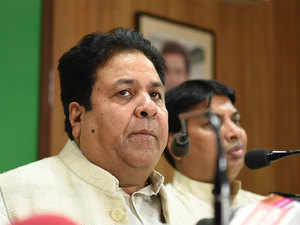 rajeev-shukla-agencies