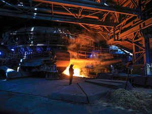 Steel-Industry---AFP