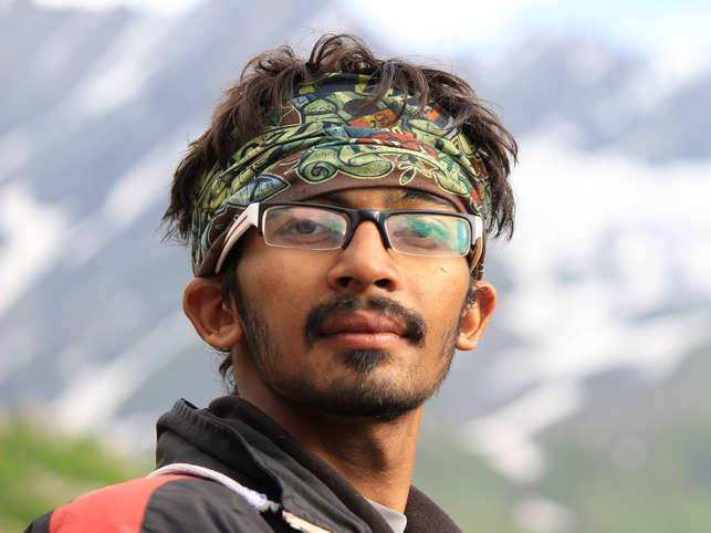 Meet Keval Hiren Kakka, the Indian who scaled 2 of world's highest mountains in just six days