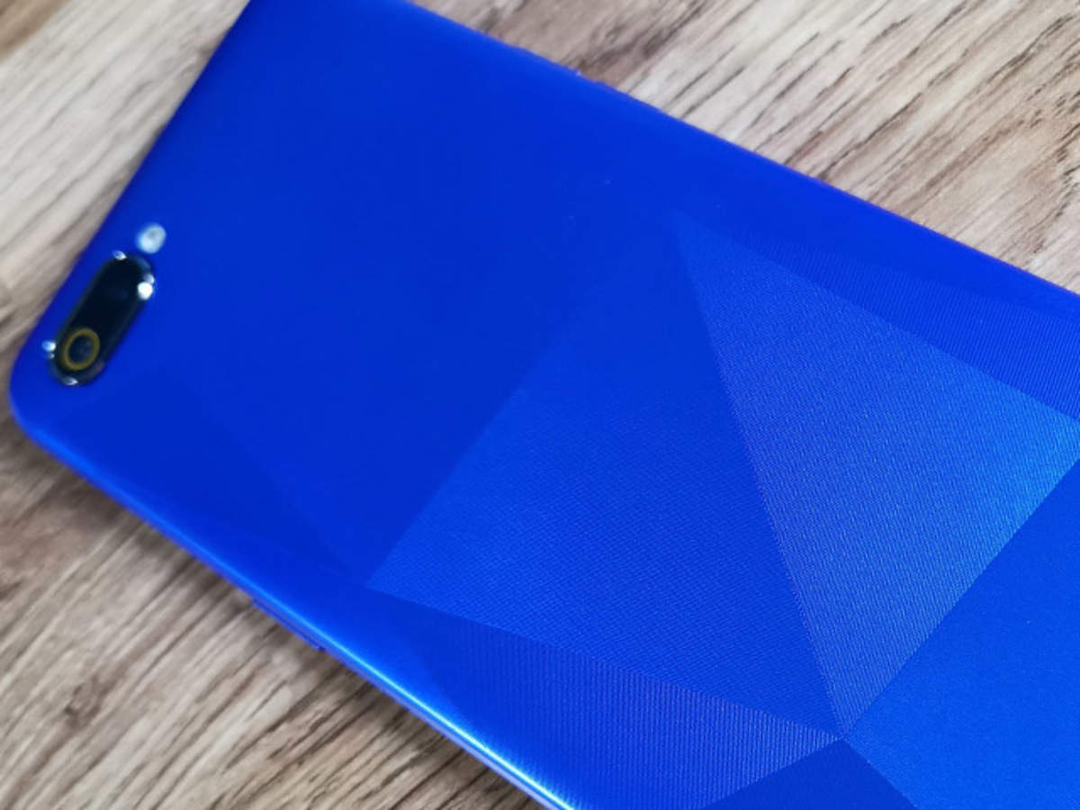 realme c1 features: Latest News & Videos, Photos about