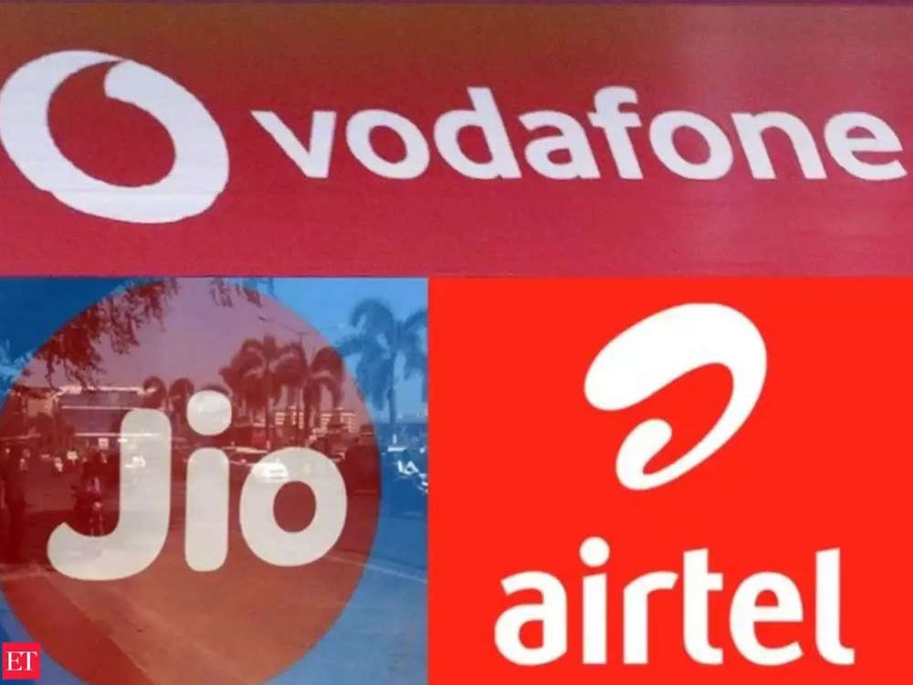 Airtel, Vodafone Idea lose 30 mn customers; Jio adds 9.4 mn users in Mar