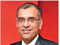 HSBC India CEO: HSBC India appoints Surendra Rosha as CEO