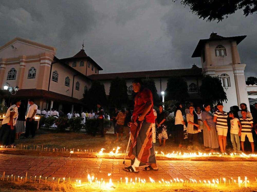 Did Saudi Arabia have inkling about Lanka blasts?