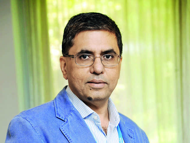 HUL MD Sanjiv Mehta's advice to B-school grads: Always stay true to your roots, never waver