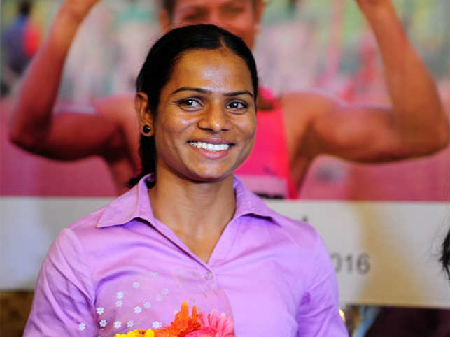 My sister threatened to reveal relationship to media if I didn't give her money: Dutee Chand
