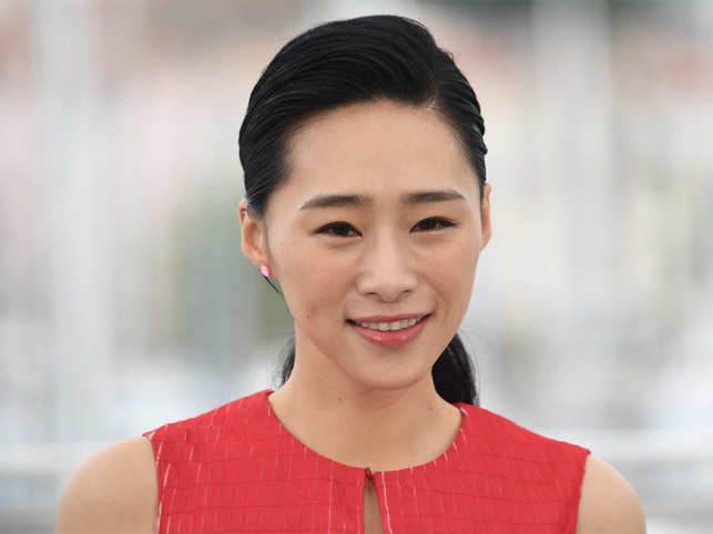 Cannes: Taiwanese actress who made film on industry abuse was 'slapped 30 times' during early career