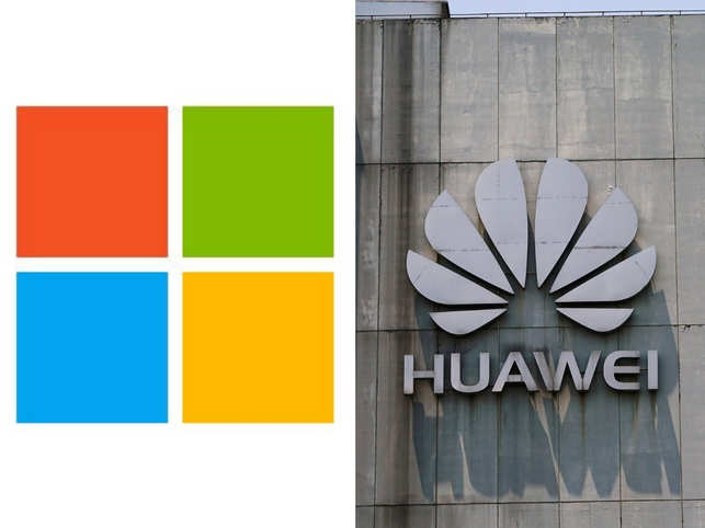 After Google, Microsoft store removes Huawei's laptop