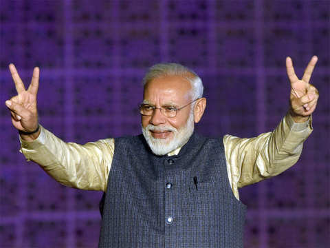 Modi surpasses his 2014 mark to retain Varanasi