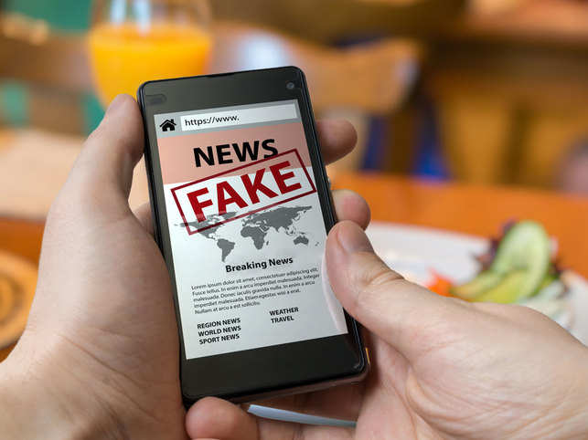 Fake news deluge: Around 300 mn smartphone users were vulnerable to bogus forwards during Lok Sabha polls