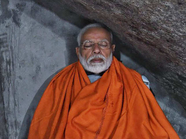 After Modi's spiritual retreat, Kedarnath cave rent reduced to Rs 990 from Rs 3K