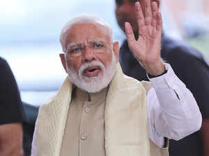 2019 general elections: Modi clear favourite as D-day dawns and the final act begins