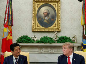 US-Japan vision for Indo-Pacific serves as foundation for global partnership: White House
