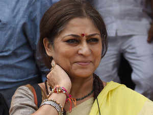 BJP would have won over 30 seats if TMC had not resorted to violence, says Roopa Ganguly