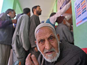 Jammu and Kashmir election results live
