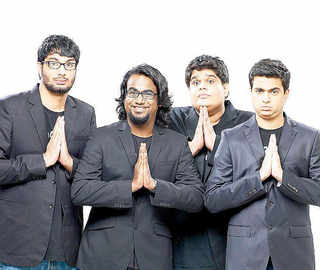 #MeToo row: AIB posts after 7 months; Gursimran Khamba to not be a part of the company, Tanmay Bhat demoted