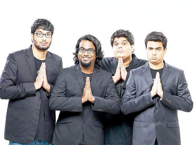 AIB will continue to be managed by remaining two members Rohan Joshi and Ashish Shakya.