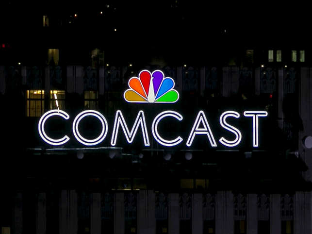Comcast to turn doctor, working on new in-home device to track your health
