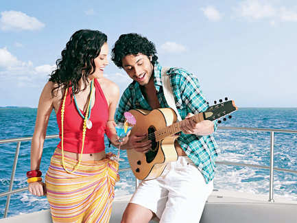 Serenade by the sea: Enjoy river cruise options in Kerala, Lakshadweep